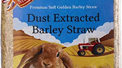 Norfolk Pastures Barley Straw