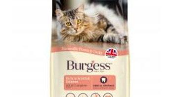 Burgess Adult Cat Scottish Salmon 1.5k