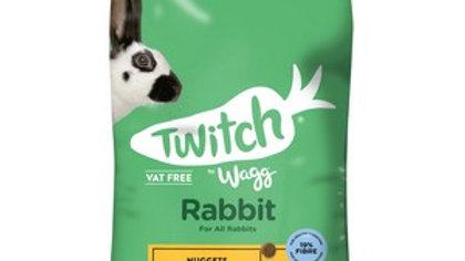 Twitch Rabbit 2k