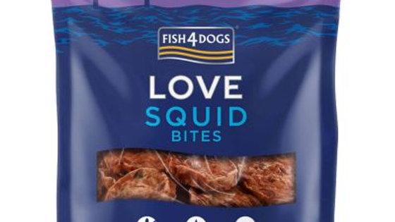 Squid Bites