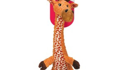KONG Shaker Luvs Giraffe Lge