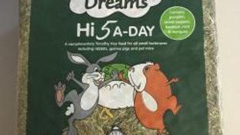 Animal Dreams 5 A Day Timothy Hay