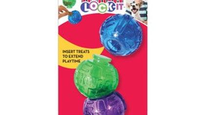 KONG Lock-it Small
