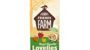 Tiny Friends Farm Hazel Lovelies, 120g
