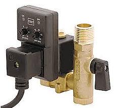 automatic drain air compressor
