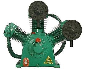 Compressor pump 15 HP