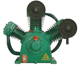Compressor pump 15 HP