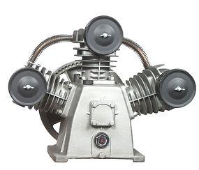 Air compressor pump 5 HP Nortech rk