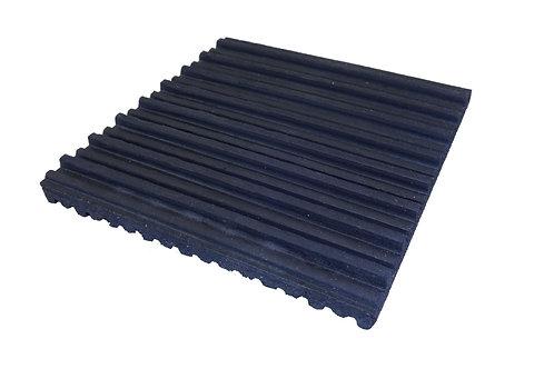 VIB 4x4 Anti vibration pad
