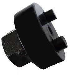 Valve change tool air compressor
