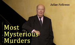 Most Mysterious Murders