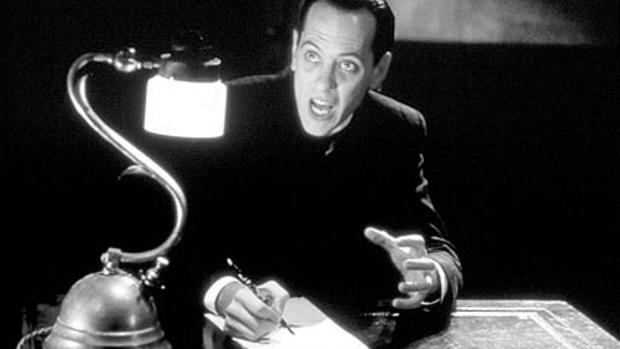 Richard E Grant as kafka
