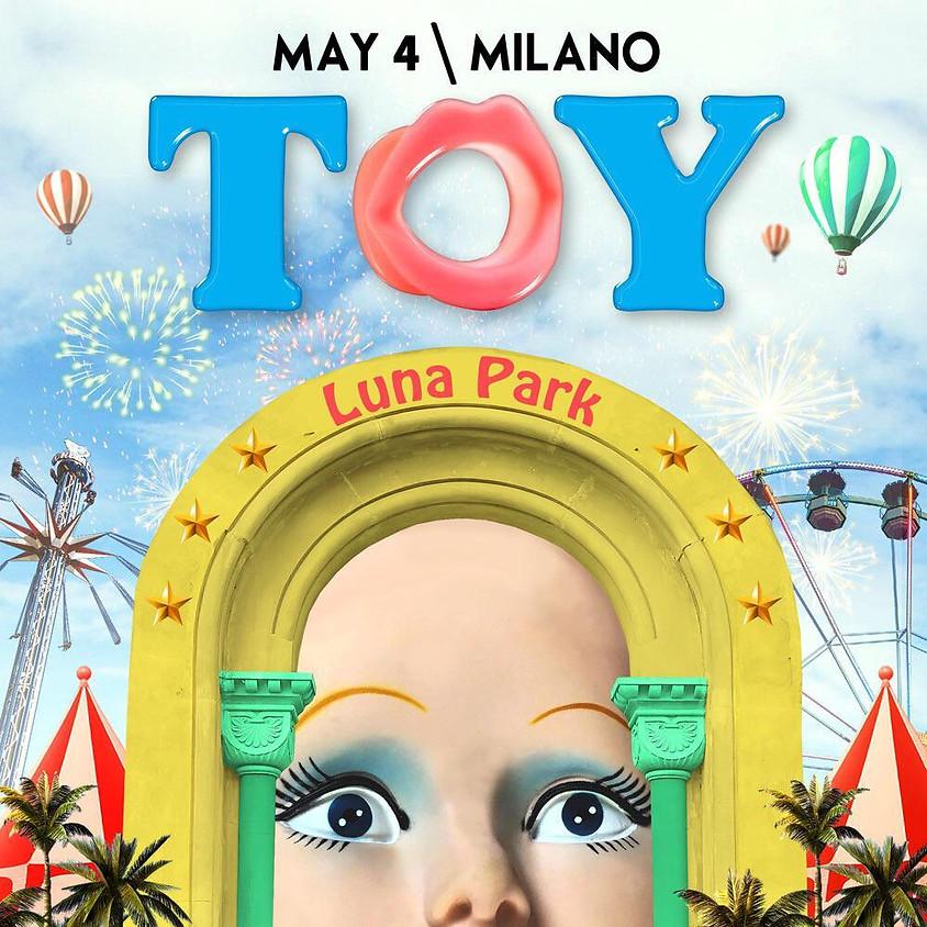 TOY - MILANO