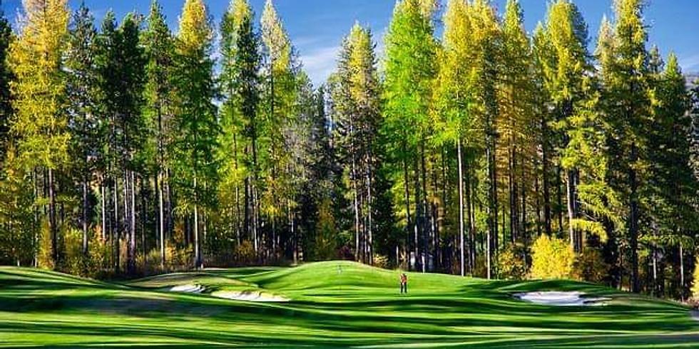 KPT Event #6 - Trickle Creek Golf Resort