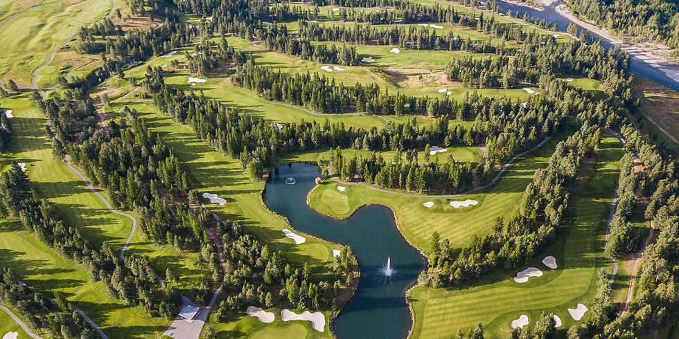 Kootenay Pro Tour Event #4 - Bootleg Gap Golf