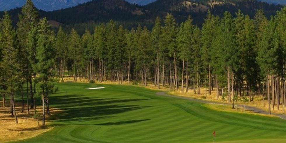 Kootenay Pro Tour Event #1 - Wildstone Golf Course