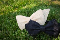 Madge Bow Headband