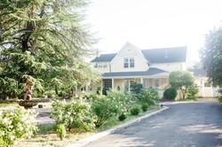 Napa Farmhouse Inn