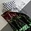 Thumbnail: КПБ Mortal Kombat Neon  Скорпион