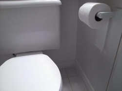 Home Repairs - Bathroom After