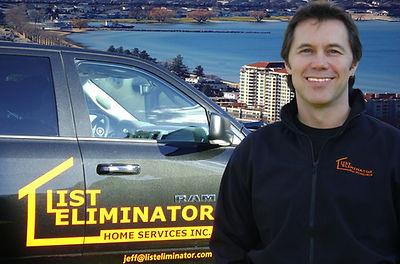 handyman penticton home repairs List Eliminator