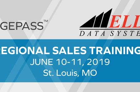 BadgePass & Elliott Data Systems Regional Sales Training