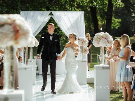 Ile kosztuje ślub cywilny w plenerze?