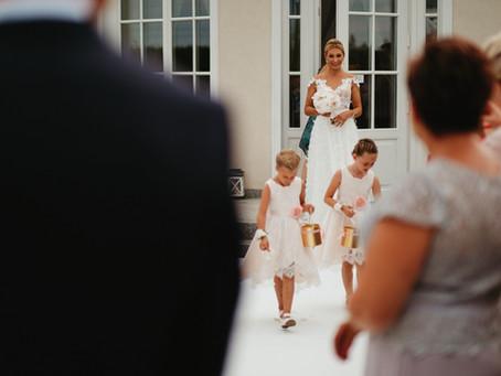 Czy zapraszać dzieci na wesele?