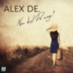 Cover Vorderseite 127,0x126,0 - Alex De.
