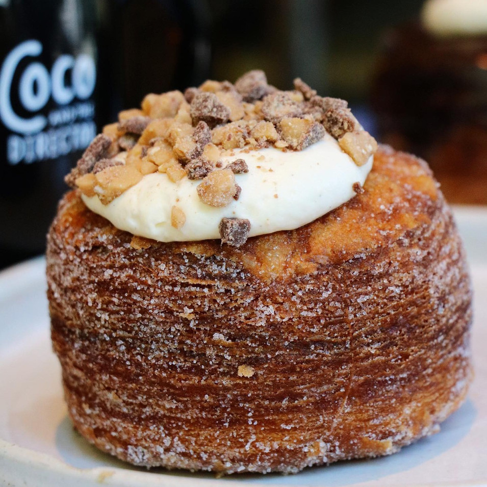 Donut Cronut
