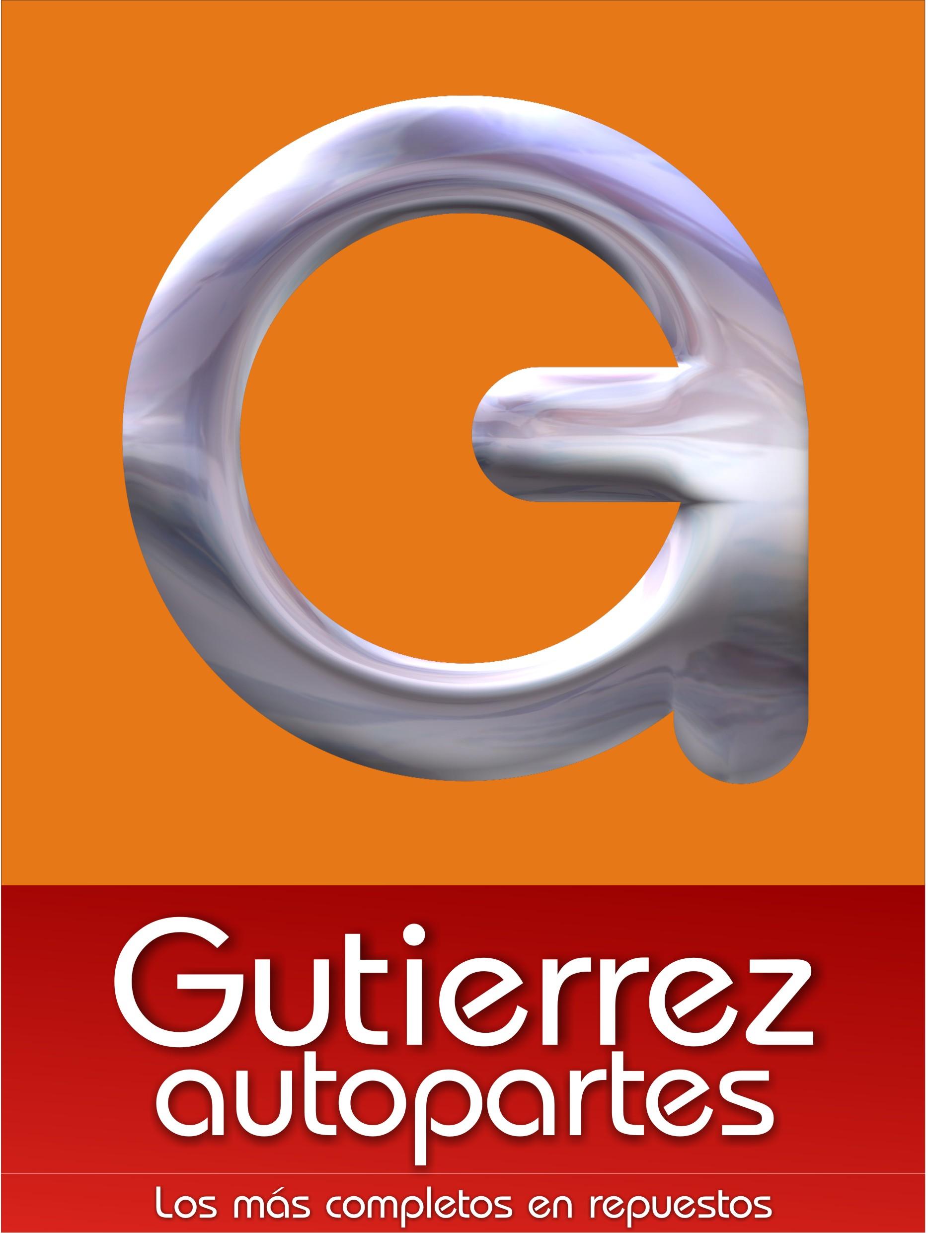 Simbolo Gutierrez