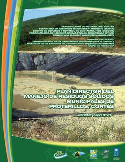 Plan Director Desechos Sólidos