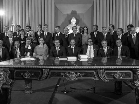 La oligarquía y el pecado social en Latinoamérica
