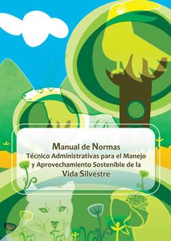 Manual de Normas de Vida Silvestre