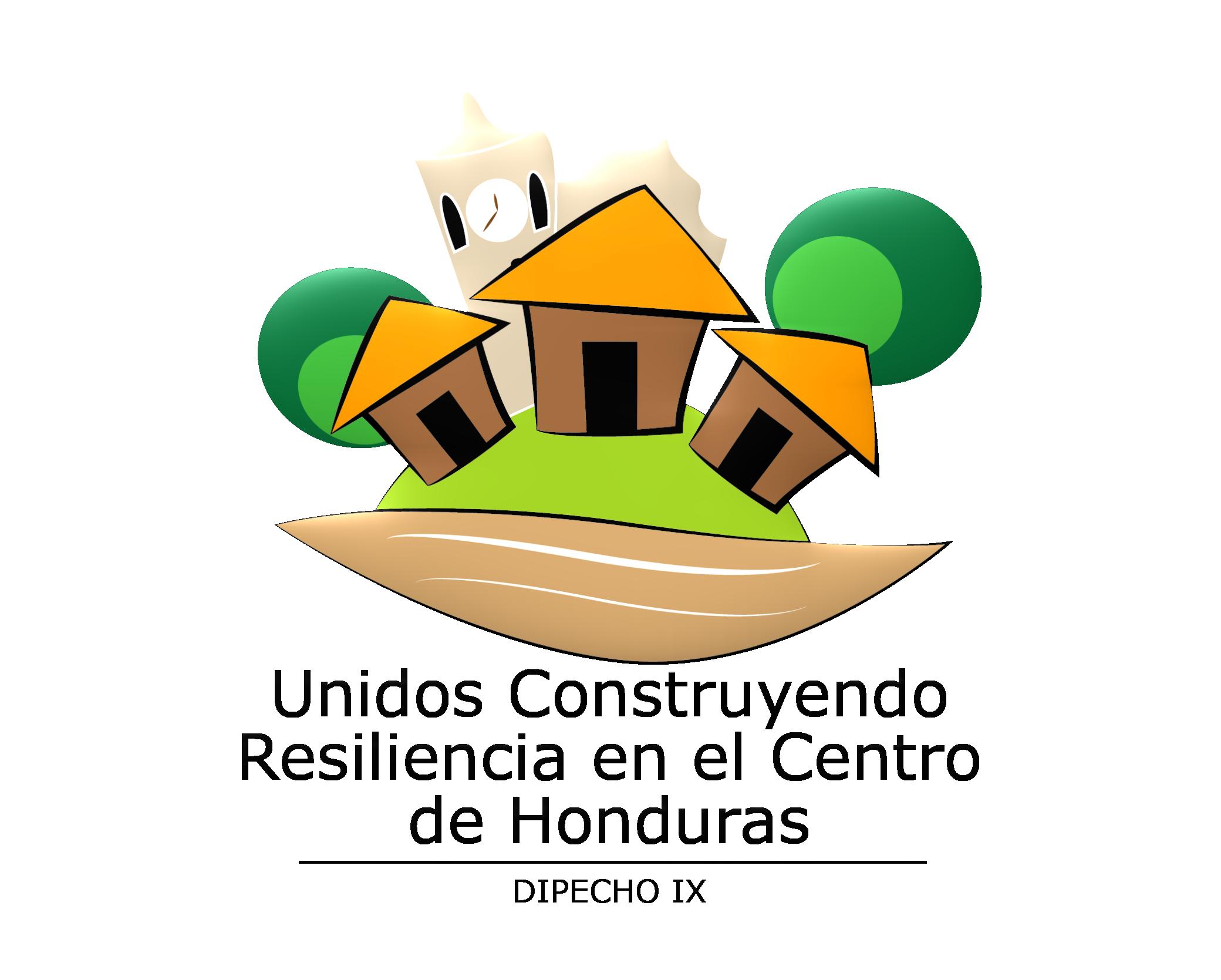 Logo Dipecho IX-05-