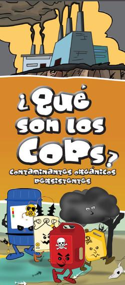 ¿Qué son los COPs?