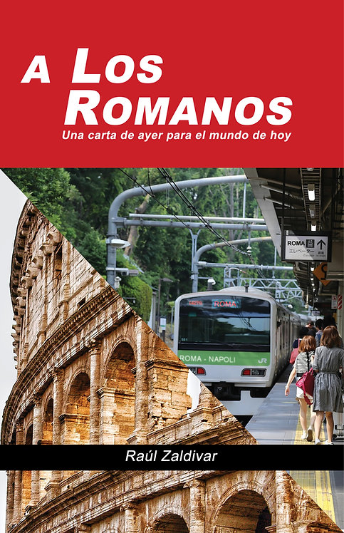 A los Romanos