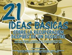 21 Ideas Sobre la Recuperación