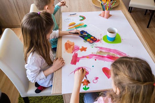 preschool daycare learning