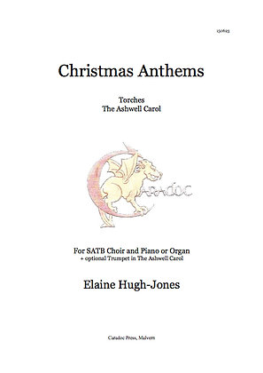 Two Christmas Anthems