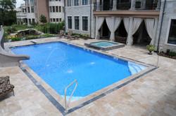 vinyl lined pool builder