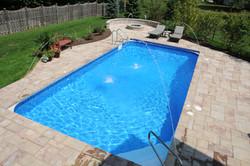 vinyl inground pool automatic cover
