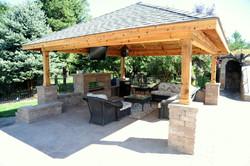 pavilion builder