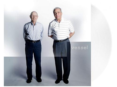 Twenty One Pilots  - Vessel (Clear Vinyl)