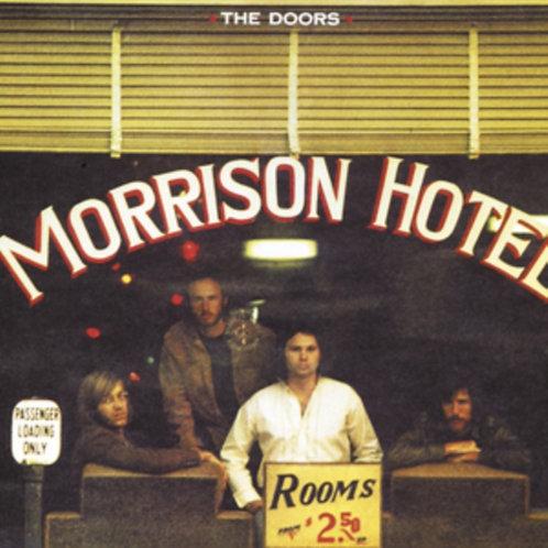 The Doors - Morrison Hotel