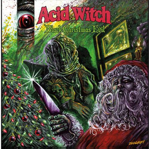 ACID WITCH