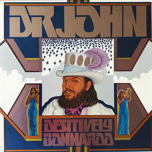 Dr. John – Desitively Bonnaroo