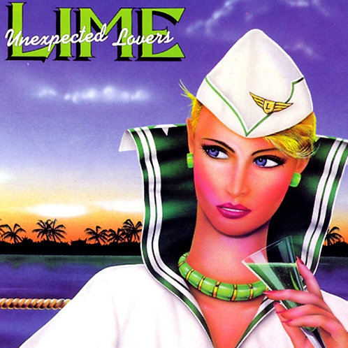 Lime  – Unexpected Lovers