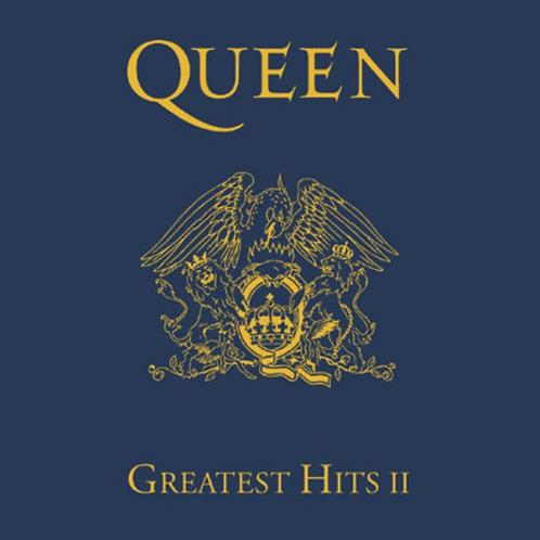 Quenn - Queen Greatest Hits II