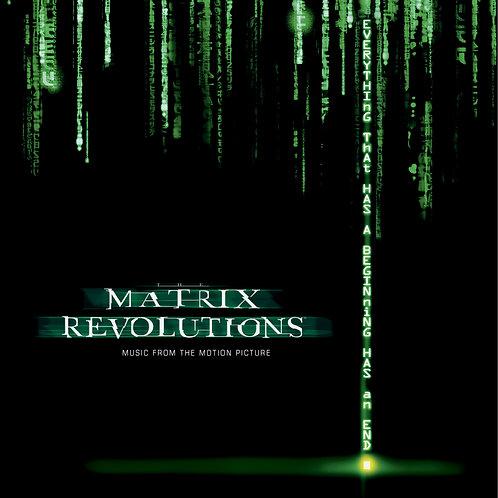 Matrix Revolutions - Soundtrack